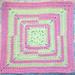 Avant-garde Square 12x12 pattern