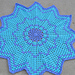 Granny Round Ripple 12 Points pattern