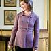 Manchester Jacket pattern