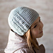 Callie Cable Hat pattern