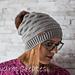 Rocky Shore Hat pattern
