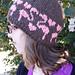 Florida Memories Stranded Hat pattern