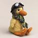 Jonesy the duckling pattern