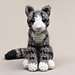 Balthazar the realistic cat pattern