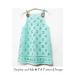 MINT DRESS for GIRLS pattern