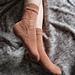 Calluna Socks pattern