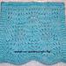 Flurries Knit Cloth pattern