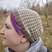 Rokeby Hat pattern