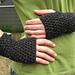 Peasy Gloves pattern