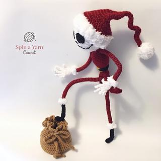 Cute & Creepy Crocheted Creatures | Crochet dolls free patterns ... | 320x320