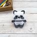 Pocket Panda pattern