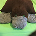 Hodgepodge the Platypus Pillow Stuffie pattern