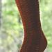 Boardwalk Socks pattern