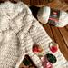 London Sweater Adult Sizes S-5XL pattern