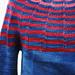 Twisted Spoke pattern