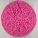 Waterlily Hotpad pattern