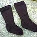 Winslow Toddler Knee Socks pattern