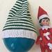 Mindy's Knit Elf Hat pattern