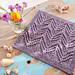 Spa Cloth 2 pattern