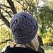 Coast Oak Hat pattern