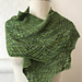 Breakwater Shawl pattern