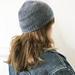Agate Beach Hat pattern