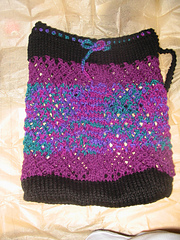 Nanny's Knickers Bag