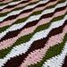Wavy Blanket pattern
