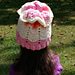 Squiggles McGee Hat pattern