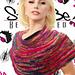 Gaga Shroud pattern