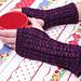 Violeta pattern