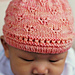 Sprout Hat pattern
