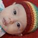 Melody Hat pattern