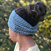 Courage Headband and Cowl pattern