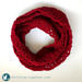 Coco Infinity Scarf pattern