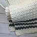 Country Dish Towel pattern