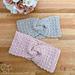 Eva Easy Ear Warmer pattern
