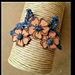 Blooming Bracelet Kit pattern