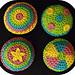 Cirque du Crochet pattern