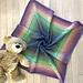 JellyBean Baby Blanket pattern