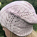 Stormy River Hat pattern