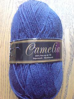 Garnstudio Camelia Superwash