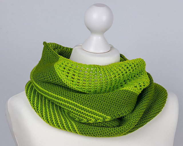 Indie Design Gift Along 2020 Favourite Cowl Patterns 63