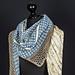 Friesenblau / Friesland Blue pattern