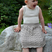 The Embla dress / Emblakjolen pattern