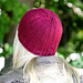 Harrington Hat & Mitts pattern