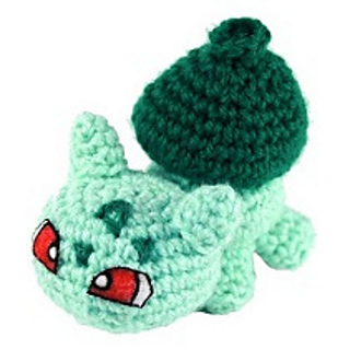 Ravelry: Pokemon Tiny Eevee Amigurumi pattern by Strings Away | 320x320