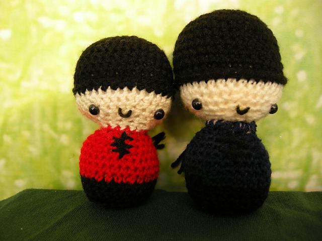 Ravelry: Pattern Search | Crochet dolls free patterns, Crochet ... | 480x640