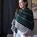 Malachite Lace Shawl pattern