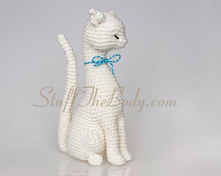 How to Crochet a Realistic Doll Part 1 | Amigurumi doll, Crochet ... | 254x320